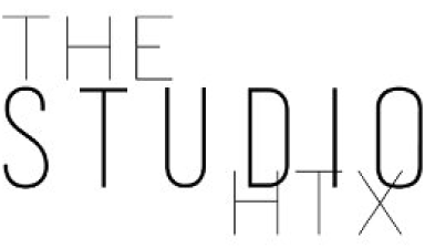 Logo - The Studio HTX